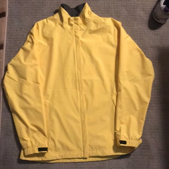 1e448490c5cc NWT Nike storm fit waterproof jacket